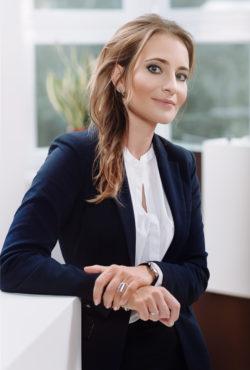 Anna Kasolik, adwokat – wspólnik