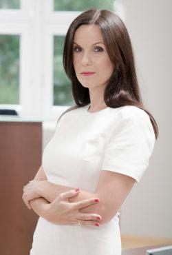 Gabriela Pawlus-Łapa, adwokat – wspólnik