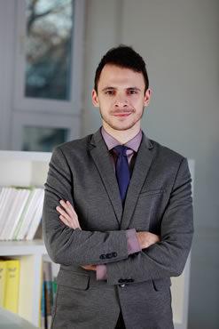 Jakub Płysa, prawnik