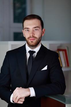 Maciej Satoła, prawnik