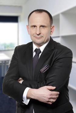 Wojciech Augustyn, radca prawny